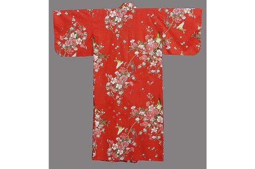 Kimono Hana aka 16