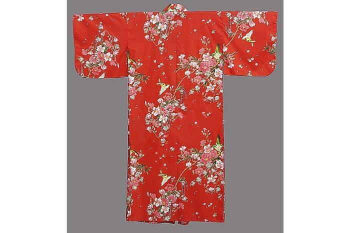 Kimono Hana aka 1