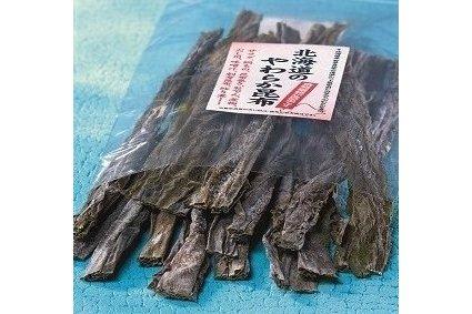 Junge zarte Kombu Algen 70g - Hokkaido 4
