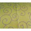 Furoshiki Karakusa limegreen 48 cm 2