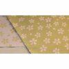 Furoshiki Sakura lightgreen/lightpink 48 cm 4
