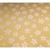 Furoshiki Sakura lightgreen/lightpink 48 cm 2