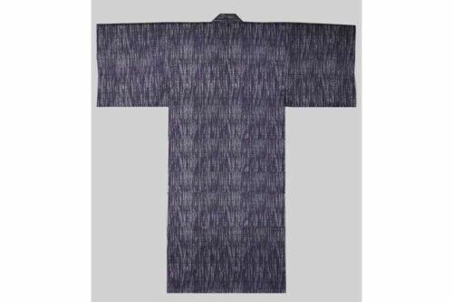 Kimono Kasuri aoi 13