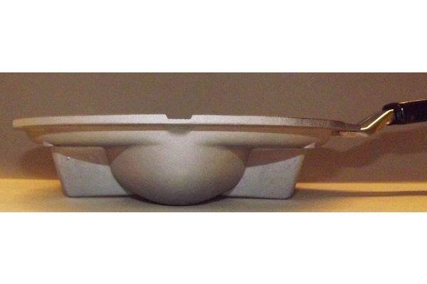 Spezial Omelette-Pfanne für Omuraisu / nur für Gas 3