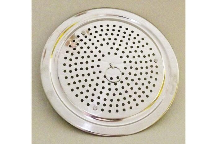 Donburi Pan 17 cm Antihaft MIT Holzdeckel 15 cm - für Gas, Elektro + Induktion 4