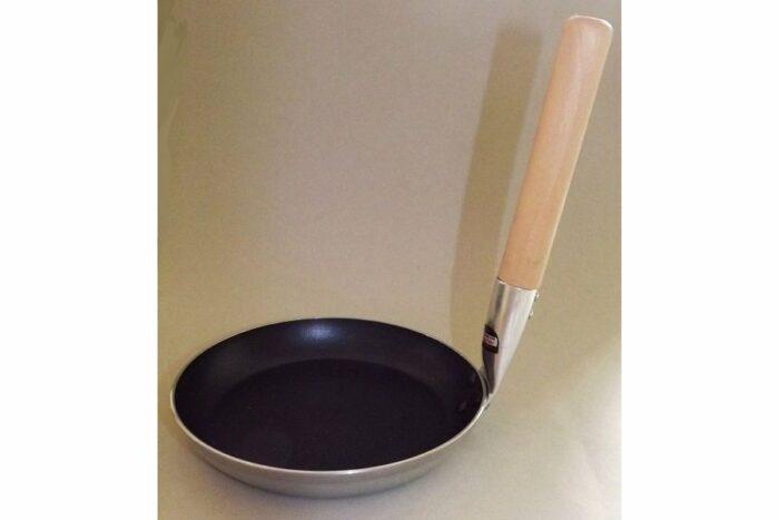 Donburi Pan 17 cm Antihaft für Gas, Elektro + Induktion 4