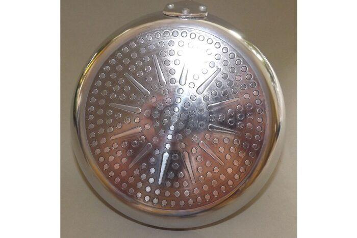 Donburi Pan 17 cm Antihaft für Gas, Elektro + Induktion 5