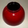 Urushi Lack-Bowl Aka 2