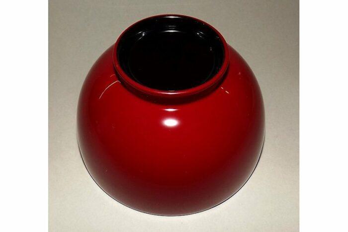 Urushi Lack-Bowls 1 Paar 4