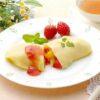 Spezial Omelette-Pfanne für Omuraisu / nur für Gas 8