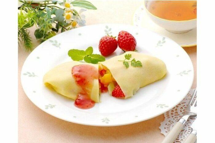 Spezial Omelette-Pfanne für Omuraisu / nur für Gas 7
