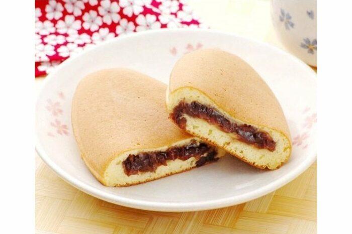 Spezial Omelette-Pfanne für Omuraisu / nur für Gas 6