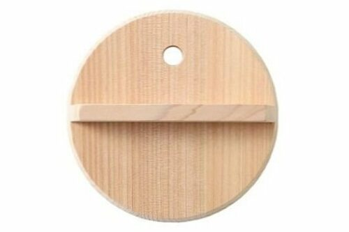 Ambai Otoshibuta Topf-/+Innen-Deckel 130 mm 4