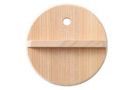 Ambai Otoshibuta Topf-/+Innen-Deckel 150 mm 1