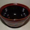Donburi-Schale Hishigata aka 3