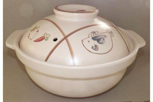Nabetopf Fugu 9-go 24 cm (Asien) 14
