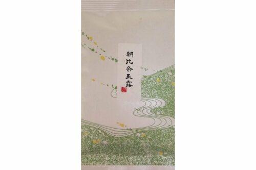 Gyokuro Shizuoka 50g 11