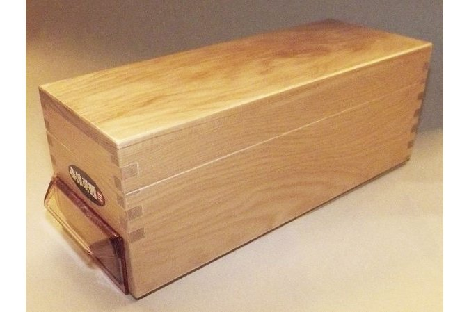 "Katsubako Kezuriki ""M""/ Bonitohobel Holz-Kunststoff 1"