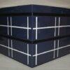 Bento-Box / Jubako Mizu Indigo 2
