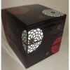 Bento-Box / Jubako Ojyu Black 6