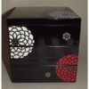 Bento-Box / Jubako Ojyu Black 8
