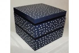 Bento-Box / Jubako Yuki White 15
