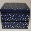 Bento-Box / Jubako Yuki Indigo 4