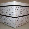Bento-Box / Jubako Yuki White 2