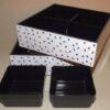 Bento-Box / Jubako Yuki White 7