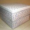 Bento-Box / Jubako Yuki White 10