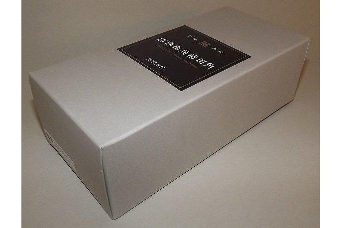 Bento-Box Wakayama Sugi 2