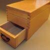 "HQ Katsubako Kezuriki ""L"" Takumi / Bonitohobel Holz mit Wechselklinge / Handarbeit 2"