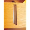 "HQ Katsubako Kezuriki ""L"" Takumi / Bonitohobel Holz mit Wechselklinge / Handarbeit 4"