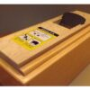 "HQ Katsubako Kezuriki ""L"" Takumi / Bonitohobel Holz mit Wechselklinge / Handarbeit 7"