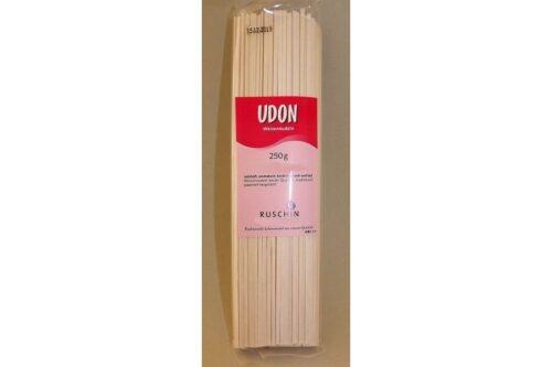 BIO Udon-Nudeln 250 g Muso   DE-ÖKO-039 6