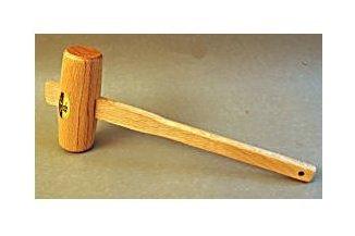 Kiduchi Holzhammer 3