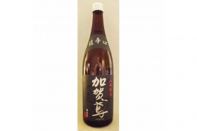 Sawanotsuru De Luxe Junmai Shu 720ml 7