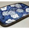 Teller-/Platte Ume Kamon 16.5 cm 4