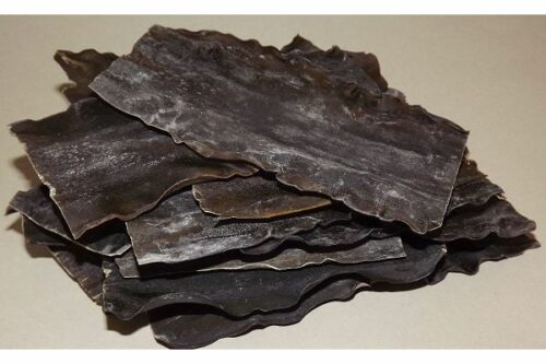 Wilder Kombu Super High Quality 50g (unsortiert) 1