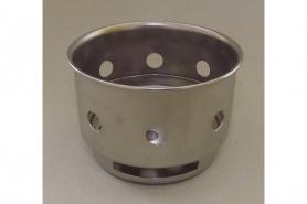 Kohlebecken für Earthen Konro 14 cm 1-Personen-Tischgrill (Asien) 9