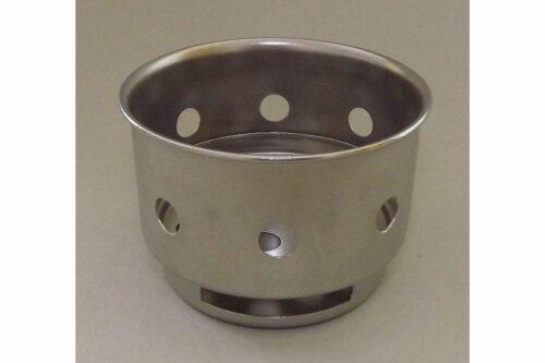 Kohlebecken für Hida Konro 18 cm 1-Personen-Tischgrill 3