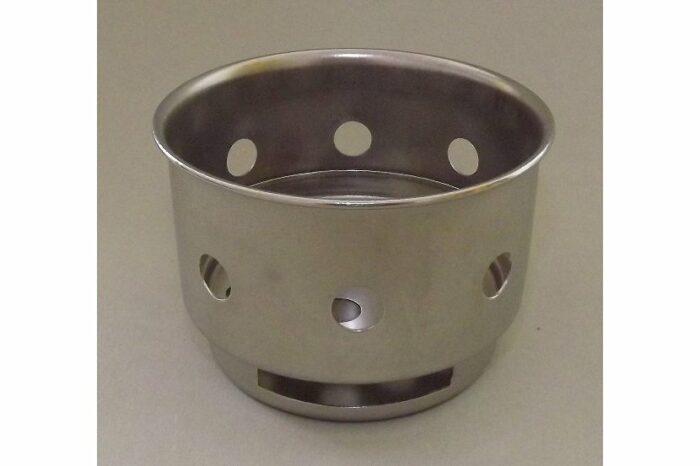Kohlebecken für Hida Konro 18 cm 1-Personen-Tischgrill 1