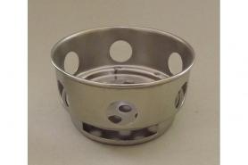 Kohlebecken für Hida Konro 18 cm 1-Personen-Tischgrill 10