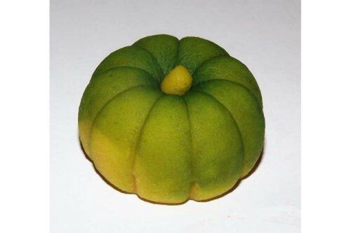 5 Stück Hanamochi Kabocha 5 x 20 g = 100 g GFC 3