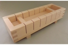 Kohlebecken für Earthen Konro 14 cm 1-Personen-Tischgrill (Asien) 10