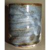 Keramikbecher Nezumi Shino 3