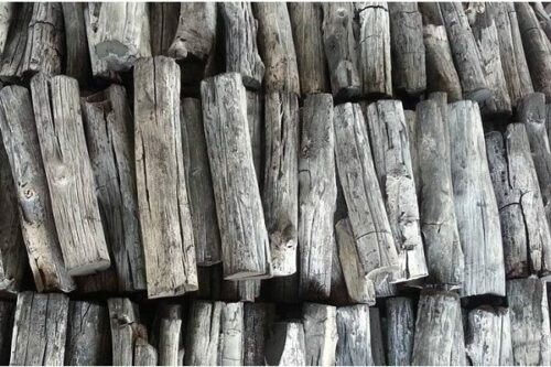 HQ Bincho-tan Arajomaru 3 kg - Weiße Holzkohle aus Yeuse-Eiche 4