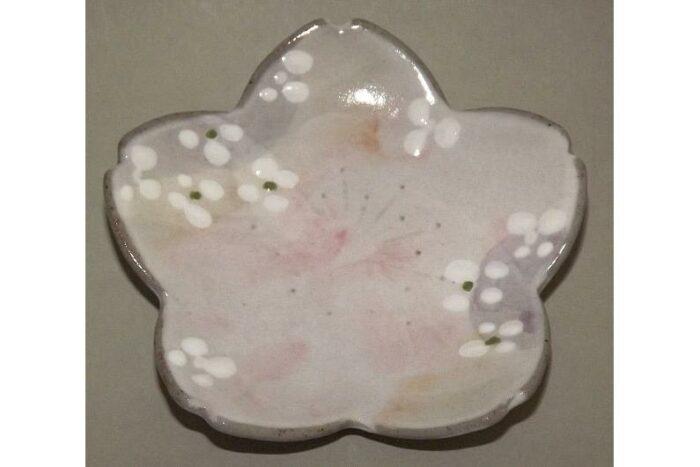Sakura Komachi Dip-Tellerchen 1