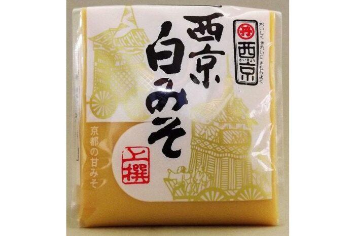 Saikyo Shiro Miso 500g 1