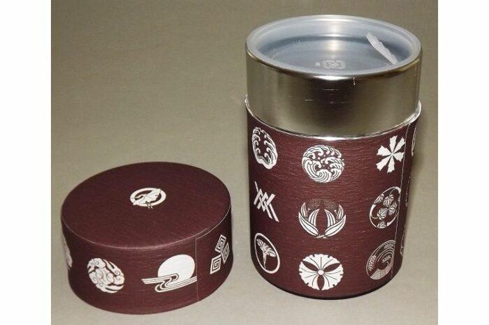 Teedose Komon 100 g 3